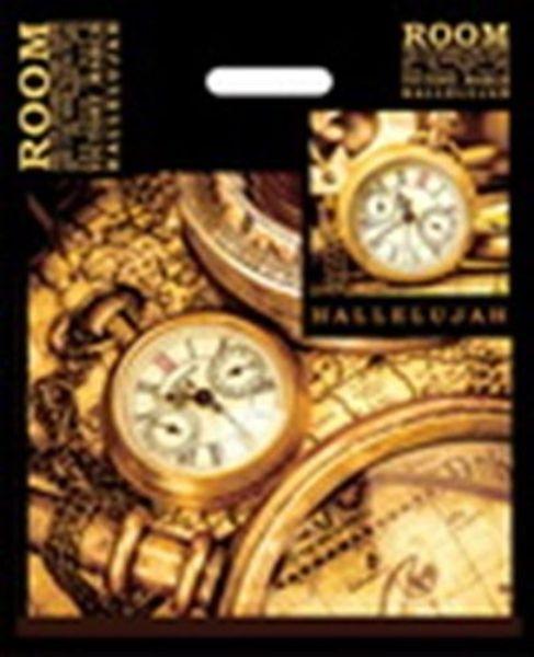 Пакет полиэтиленовый «Вокруг света» (38х47см)