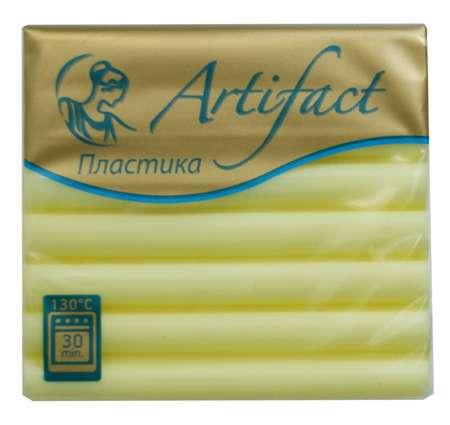 Пластика 50гр Брус Шифон.Лимонный мармелад