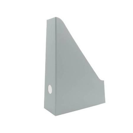 Лоток вертикальный 227х75х305мм серый (470г/кв.м.)