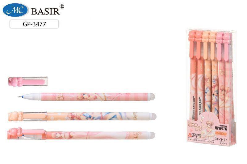 Ручка Пиши-Стирай 0,5мм-4