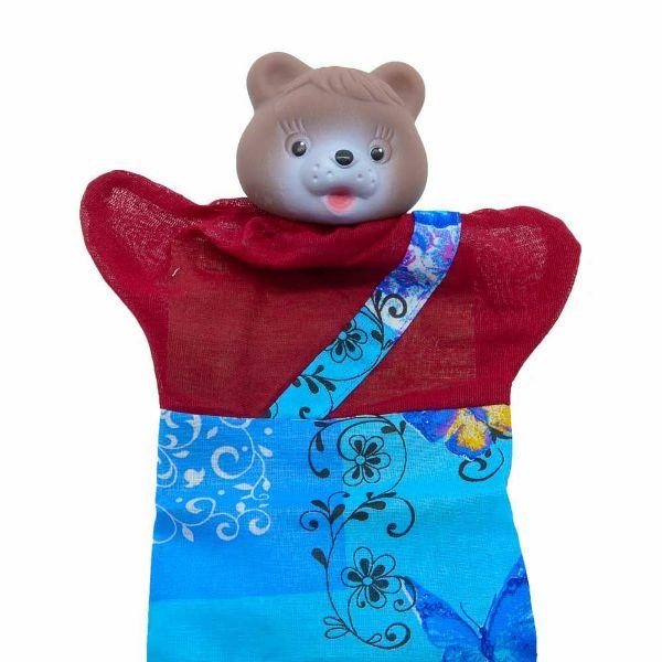 Кукла-перчатка МИШУТКА