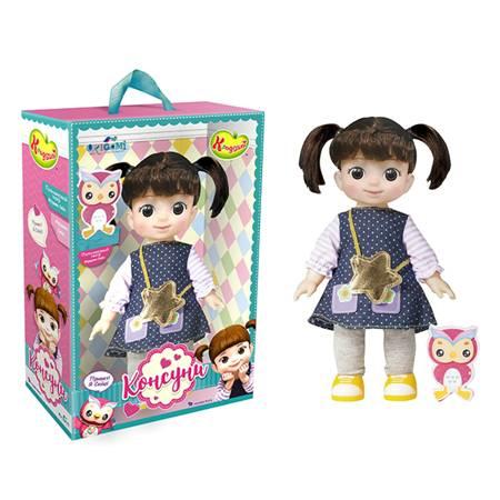 Кукла «Консуни» 2 предмета