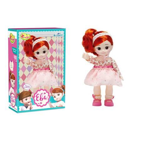 Кукла «Прекрасная Ева» 2 предмета
