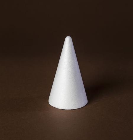 Пенопласт.Конус Н12,5хФ7 см