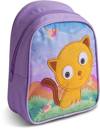 Рюкзачок малый «Кот»