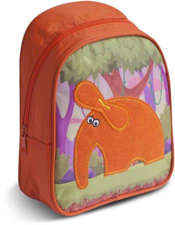 Рюкзачок малый «Слон»