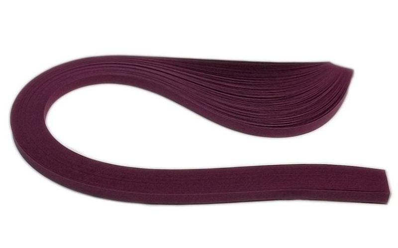 Бумага-квиллинг (3мм) Виноград, 150пол