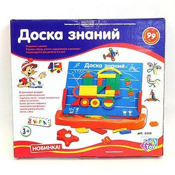 Доска знаний Play Smart 37х33х5см