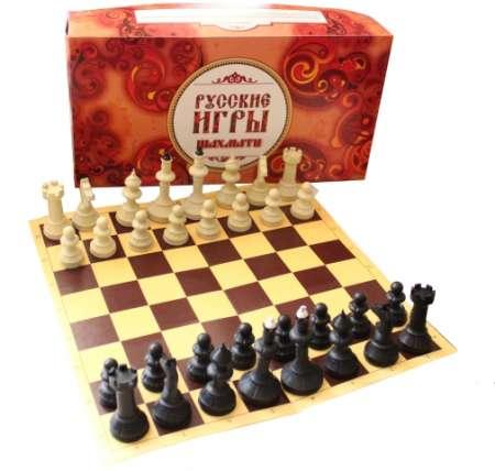 Доска для шахмат (микрогофра)