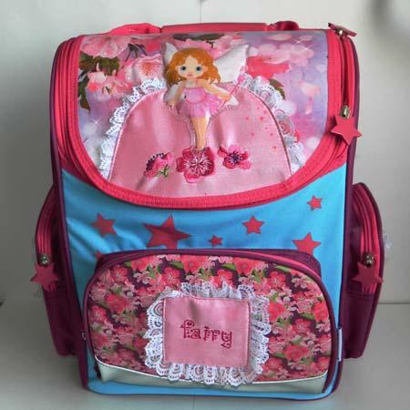 Ранец Школьн «Fairy»
