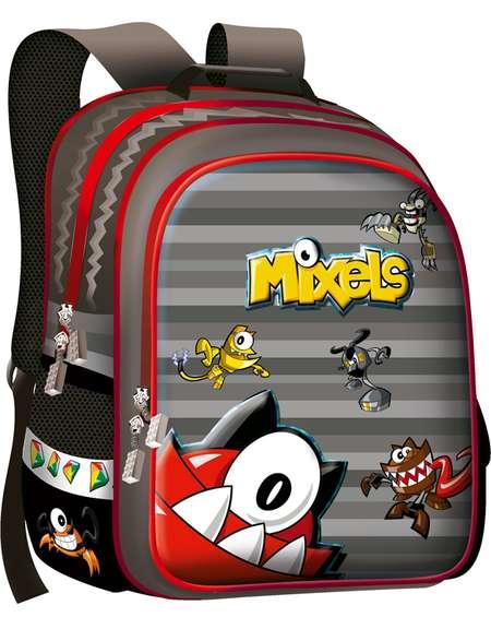 Ранец Super bag Mixels EVA орт спинка Красный