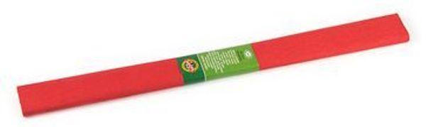 Цв бумага крепиров 50х200см «Светло-красный»
