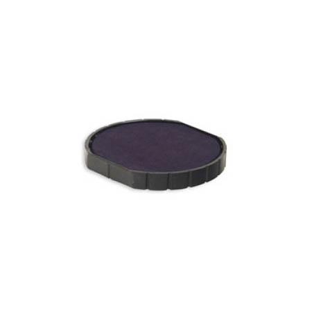 Сменная штемп. подушка E/R45 (№10) Фиолетовая