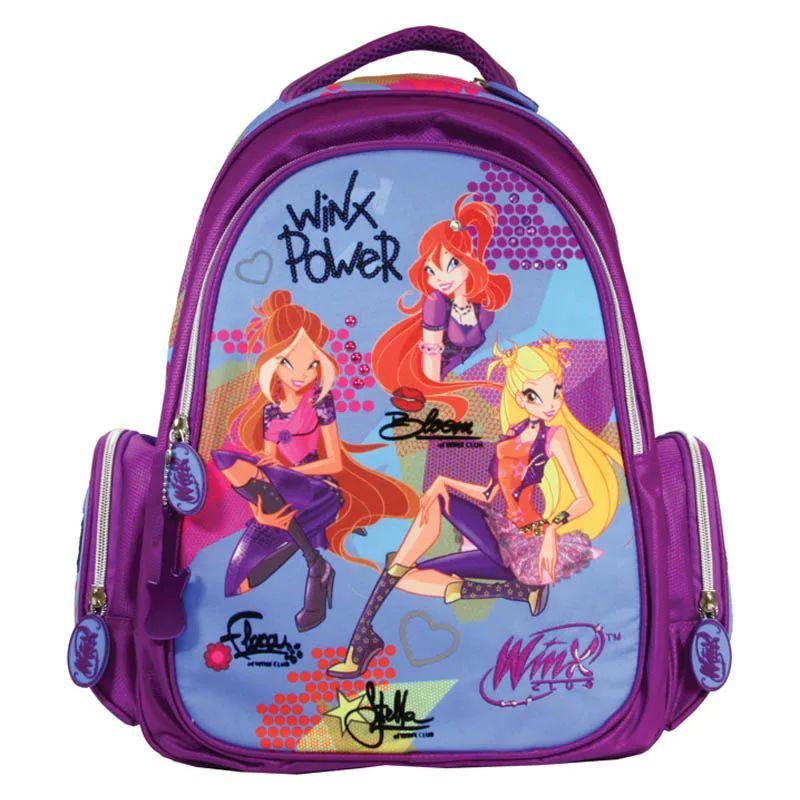 Рюкзак 40х30см «TM Winx»