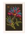 Мозаика из пайеток «Волшебный цветок»