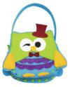 Набор д/творчества сумка «Веселая сова»