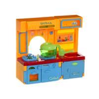 Игровой набор Кухня 27х26х10см