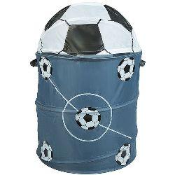 Корзина для хранения игрушек Футбол 45х70см