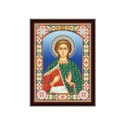 Картина из кристаллов 30х40см Икона Святая Мученица Надежда