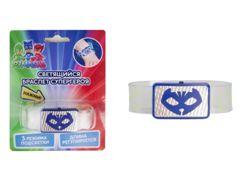 Светящийся браслет супергероя Кэтбой