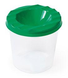 Стакан-непроливайка «Стандарт» Зеленый