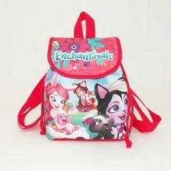 Рюкзак «Enchantimals» 32х29х13,5см дошкольный