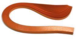 Бумага-квиллинг (3мм) Оранжевый, 150пол