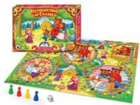 Игра Путешествие по сказке Три медведя